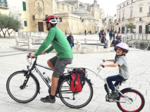 Matera Cycling Tour