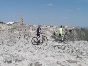 Neolithic Villages And Rock Churches In MTB