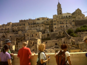Sassi Of Matera Full Day Tour