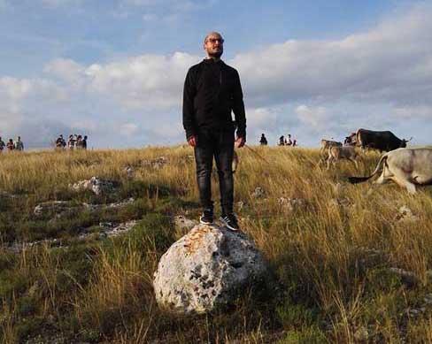 Carlo Magni, Website & Content Manager di Ferula Viaggi _ Slow Italy Srl