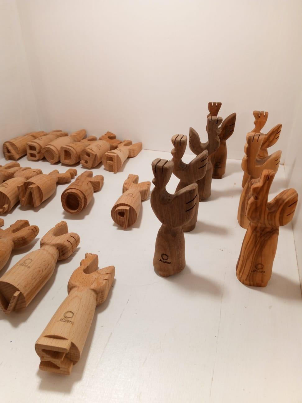 Timbri del pane