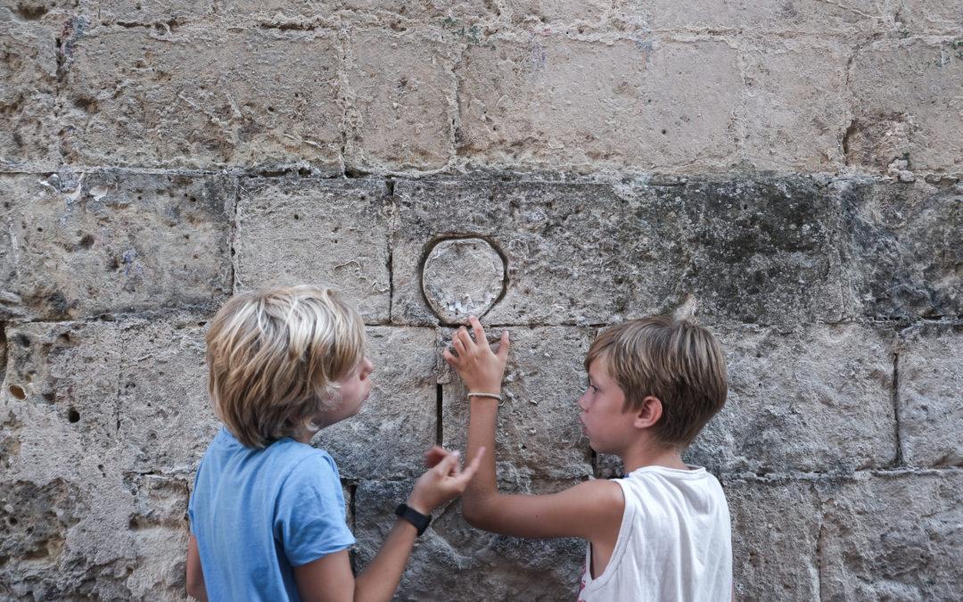 Cosa fare a Matera con bambini: alcuni utili consigli